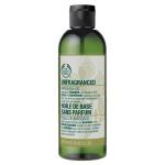 The Body Shop Huile De Base un fragranced massage oil